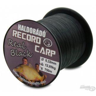 haldorado record carp real black