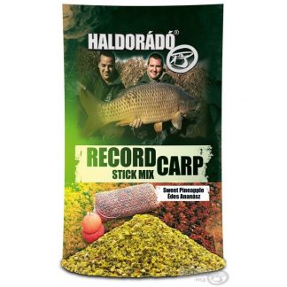 record carp stick mix
