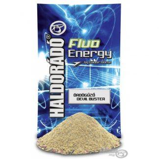fluo energy devil buster