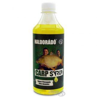 carp syrup ananas