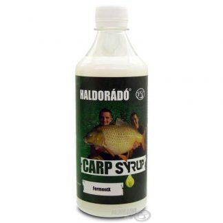 fermentix carp syrup haldorado