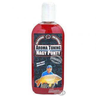 aroma tuning veliki šaran