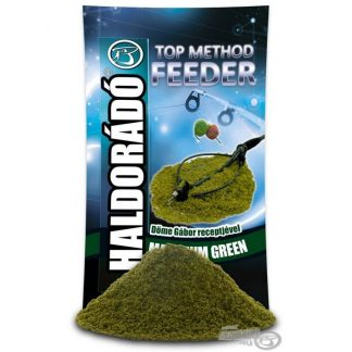 top method maximum green
