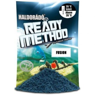 haldorado ready method fusion