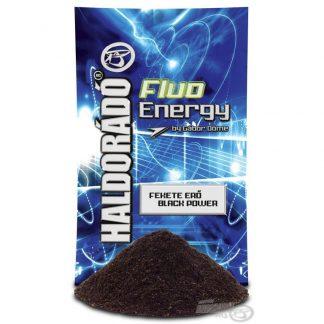 haldorado fluo energy crna sila