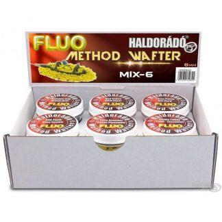 haldorado fluo wafter 6 okusa