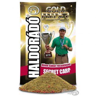 Haldorado gold feeder secret carp