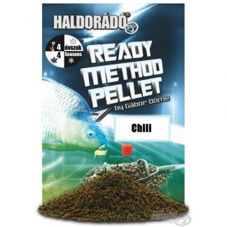 Ready Method Pellet