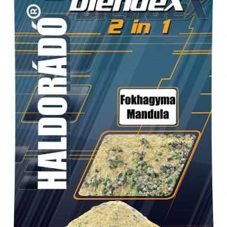haldorado blendex 2 in 1